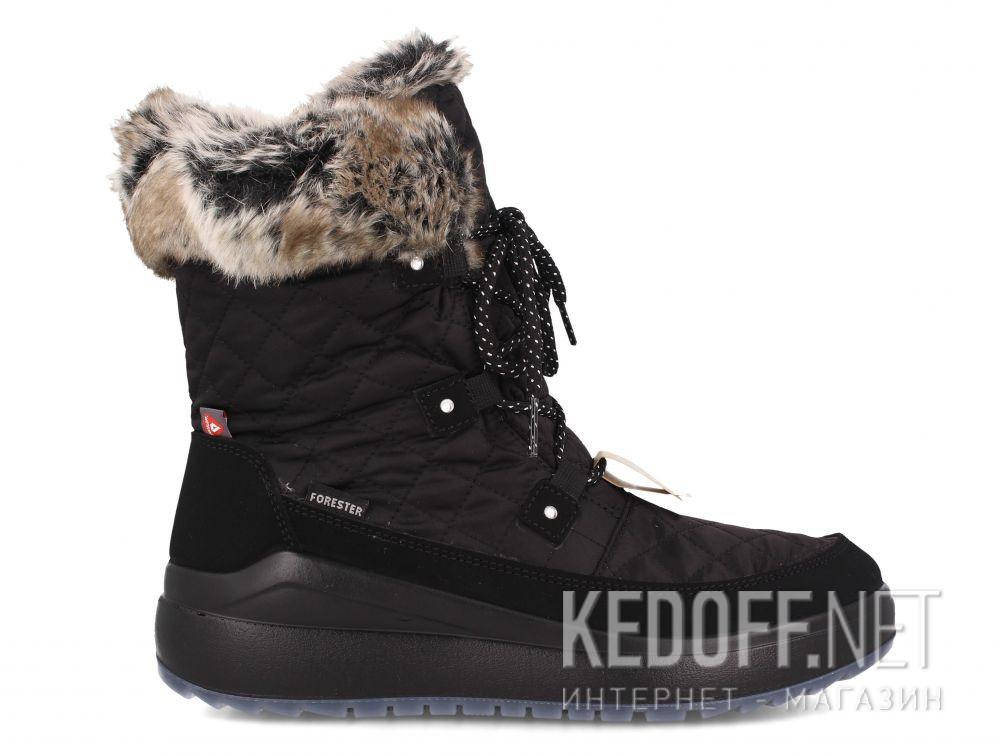 Женские ботинки Forester Olang Primaloft 6507-14 купить Киев