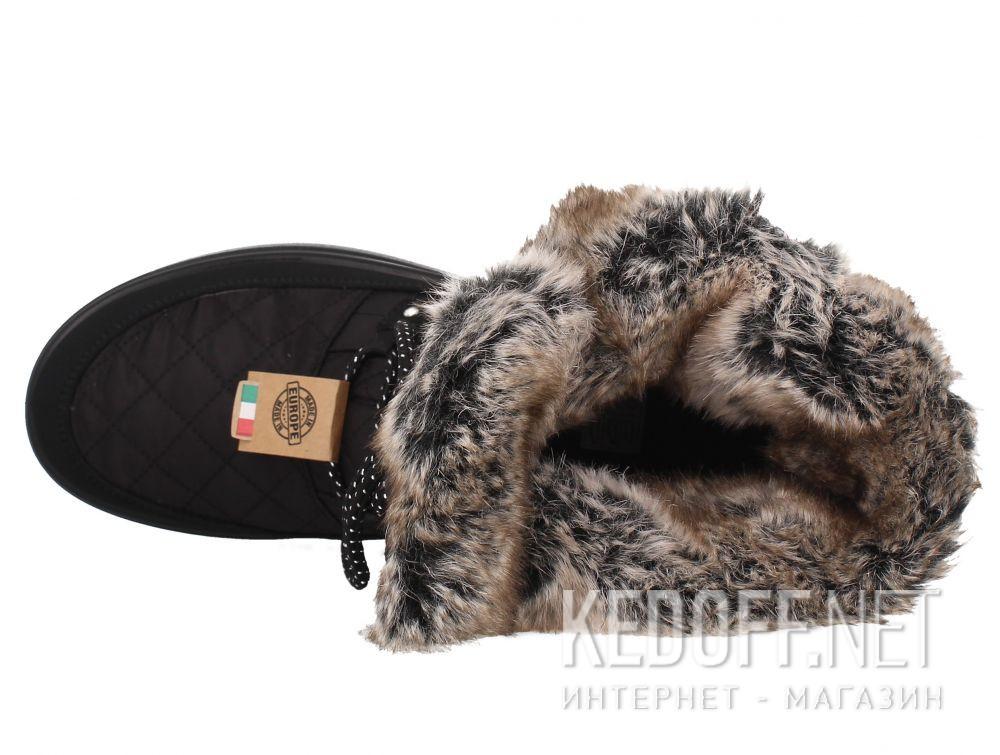 Женские ботинки Forester Olang Primaloft 6507-14 описание