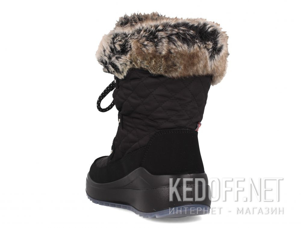 Цены на Женские ботинки Forester Olang Primaloft 6507-14