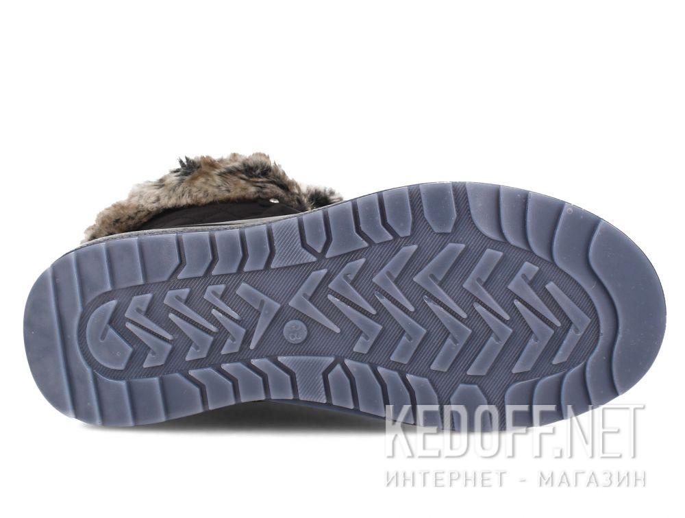 Женские ботинки Forester Olang Primaloft 6507-14 все размеры