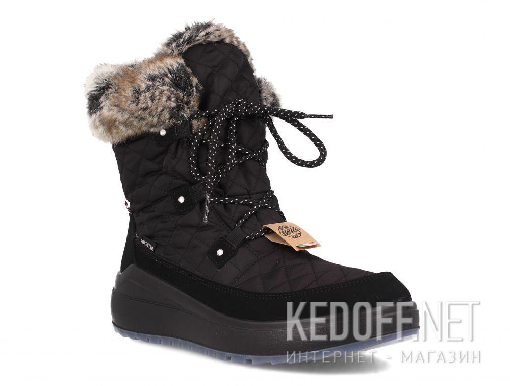 Купить Женские ботинки Forester Olang Primaloft 6507-14