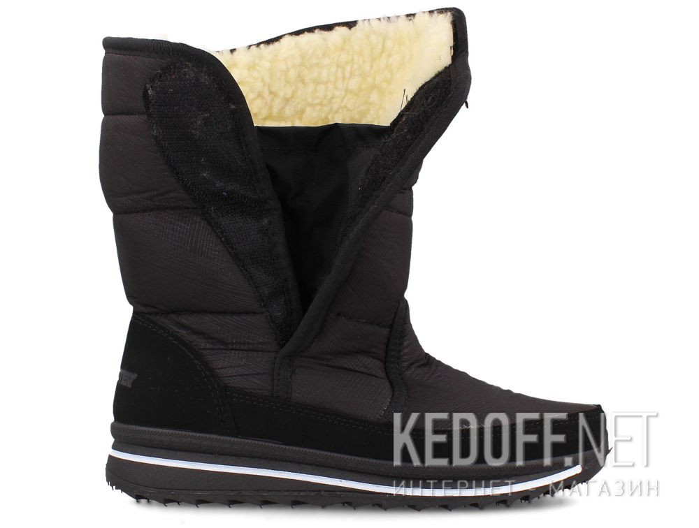 Women's quilted Forester Apre Ski 1701820-27 описание