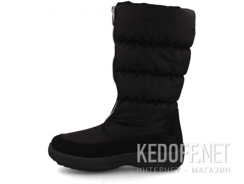 Женские сапоги зимоходы Forester Attiba 80800-27 Made in Italy купить Киев