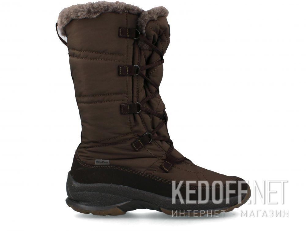 Damskie pikowane sniegowce Lytos Carbon Ad 11 2AD020-11FC купить Украина