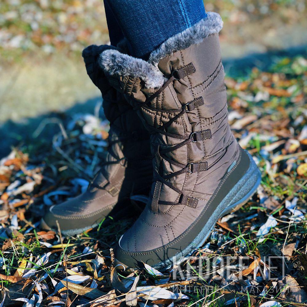Цены на Жіночі чоботи Lytos Carbon Ad 11 2AD020-11FC