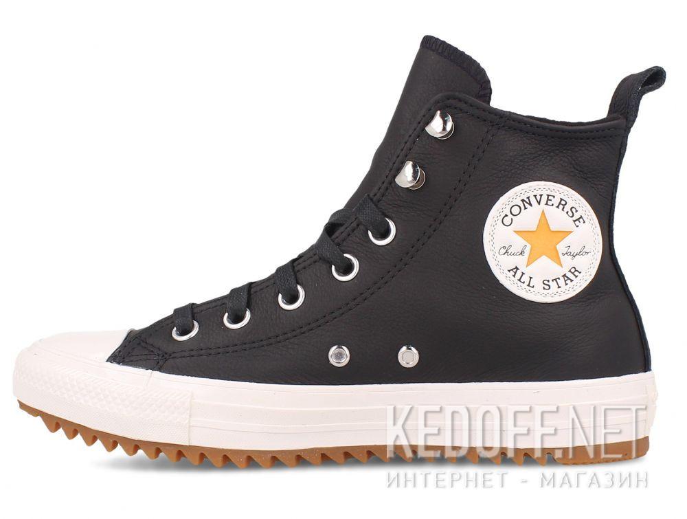 Женские кеды Converse Chuck Taylor All Star Leather Warmth Hi 568813C купить Киев
