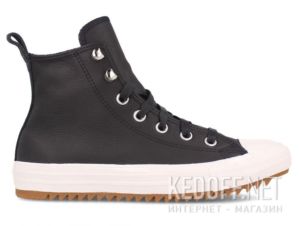 Женские кеды Converse Chuck Taylor All Star Leather Warmth Hi 568813C купить Украина