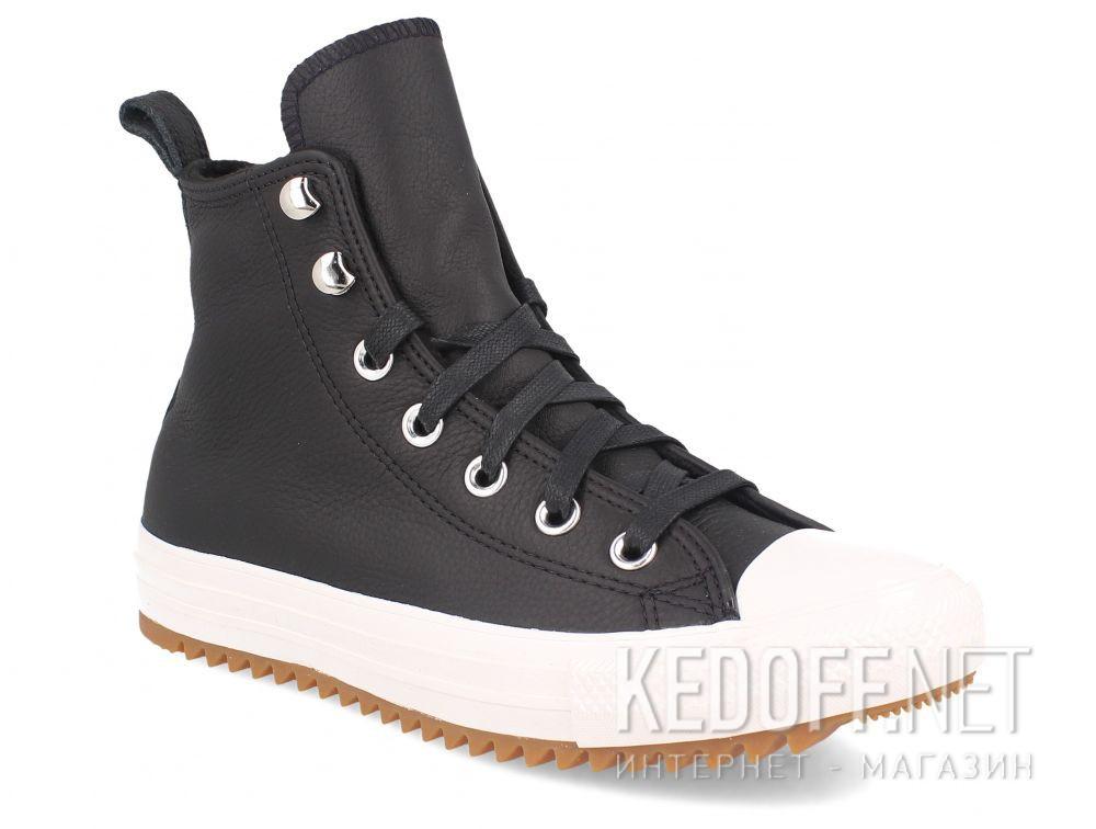 Купить Женские кеды Converse Chuck Taylor All Star Leather Warmth Hi 568813C