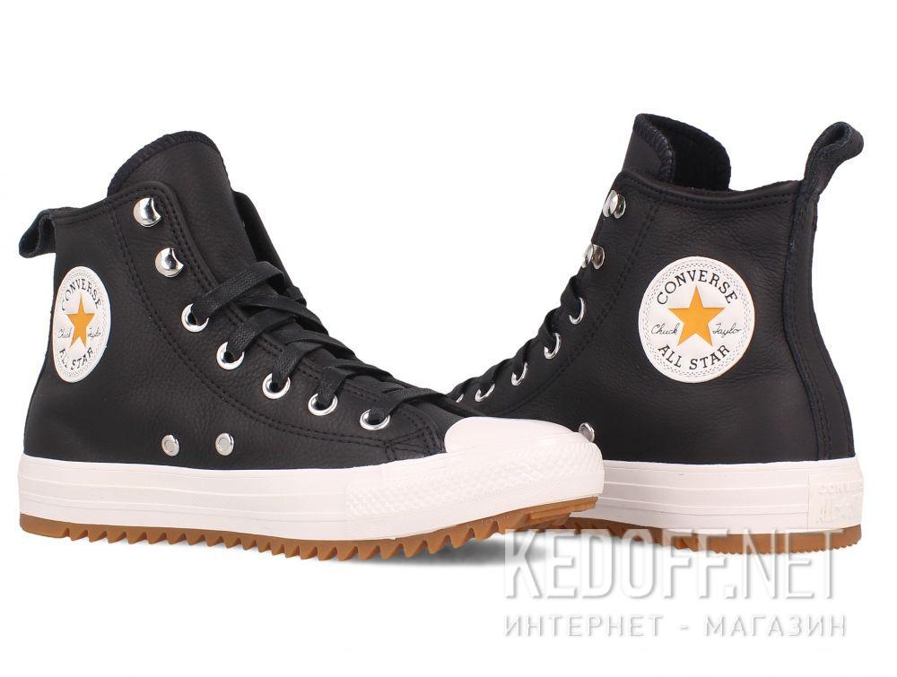 Оригинальные Женские кеды Converse Chuck Taylor All Star Leather Warmth Hi 568813C
