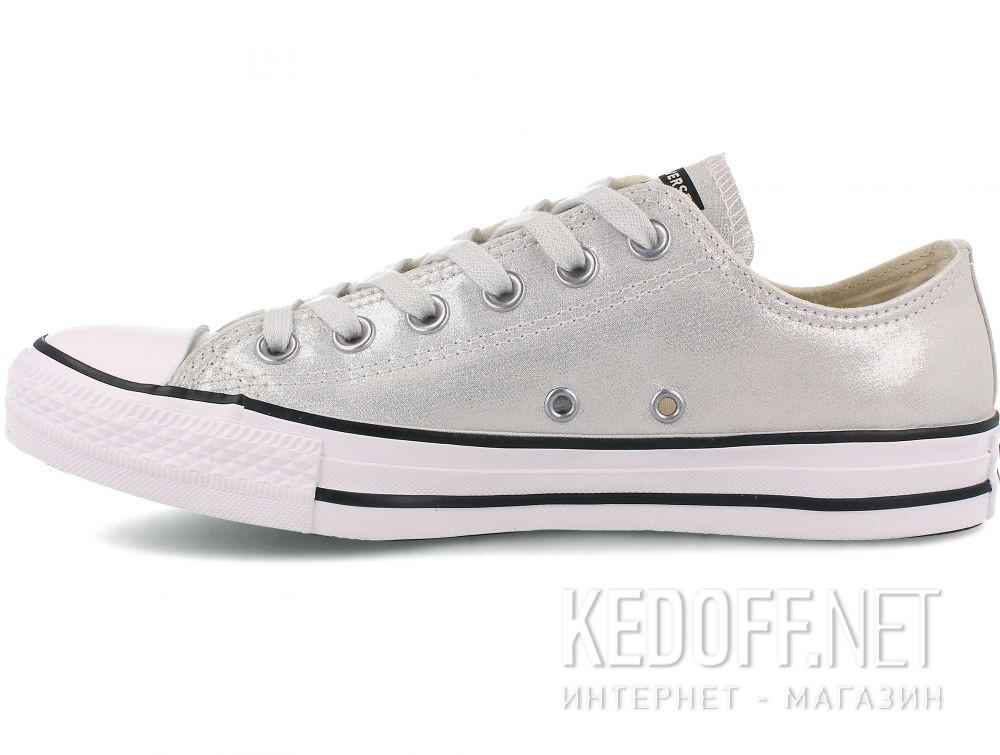 Женские кеды Converse Chuck Taylor All Star OX 563411C купить Киев