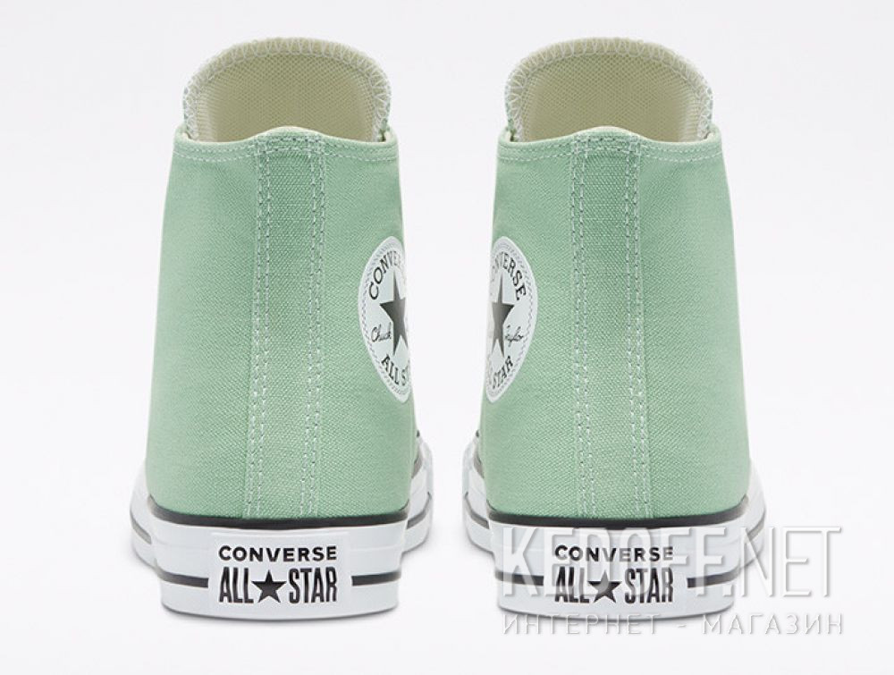 Цены на Женские кеды Converse Chuck Taylor All Star Seasonal Color Hi 170465C