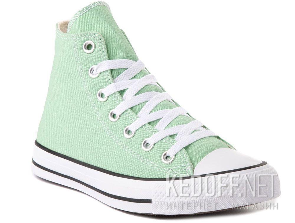 Женские кеды Converse Chuck Taylor All Star Seasonal Color Hi 170465C купить Украина