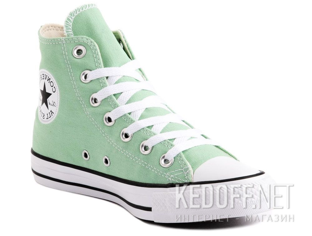 Купить Женские кеды Converse Chuck Taylor All Star Seasonal Color Hi 170465C