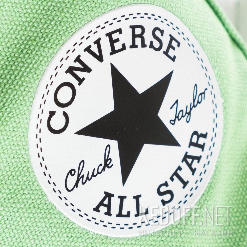 Женские кеды Converse Chuck Taylor All Star Seasonal Color Hi 170465C доставка по Украине