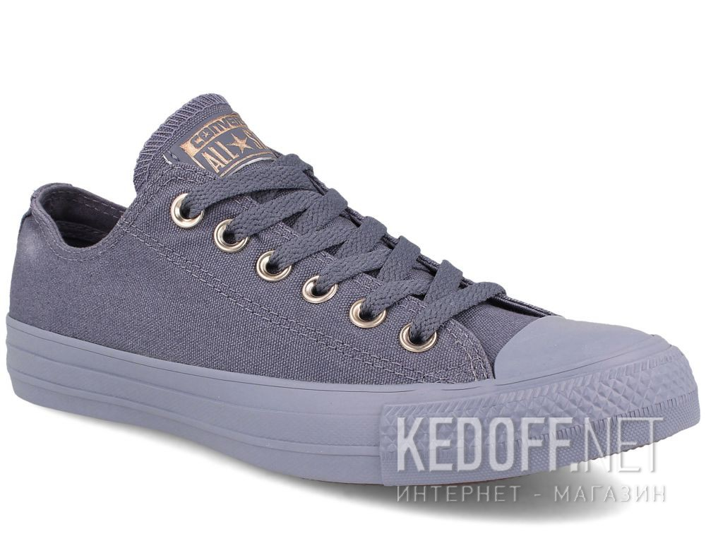 Женские кеды Converse Chuck Taylor All Star Women s Low Top Light  Carbon Gold 559941C 9564f913927