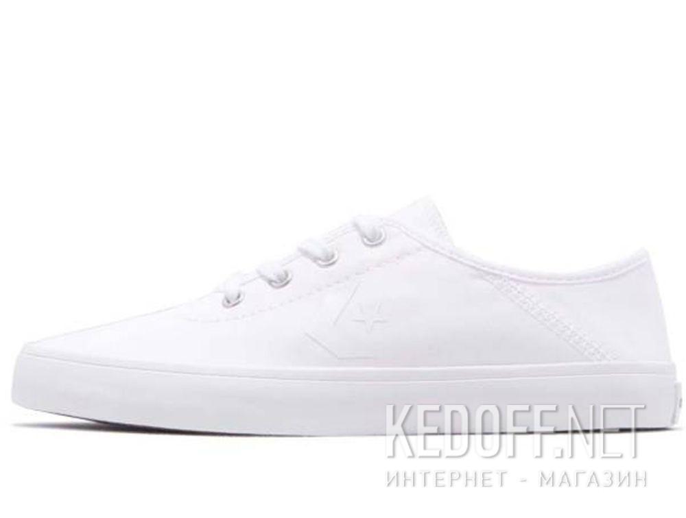 9122bc27 Женские кеды Converse Costa OX 563435C White в магазине обуви Kedoff ...