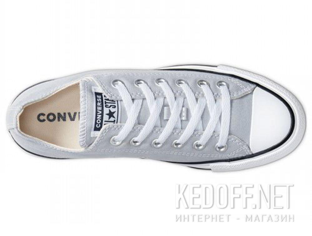 Оригинальные Жіночі кеди Converse Ctas Ox 166710C