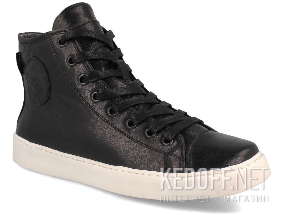 Кожаные кеды Forester Ergo Step 132125-27213 в магазине обуви Kedoff ... 96314097b26