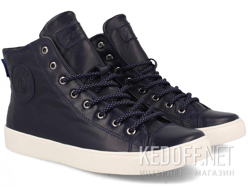 Оригинальные Leather shoes Forester Original High 132125-899