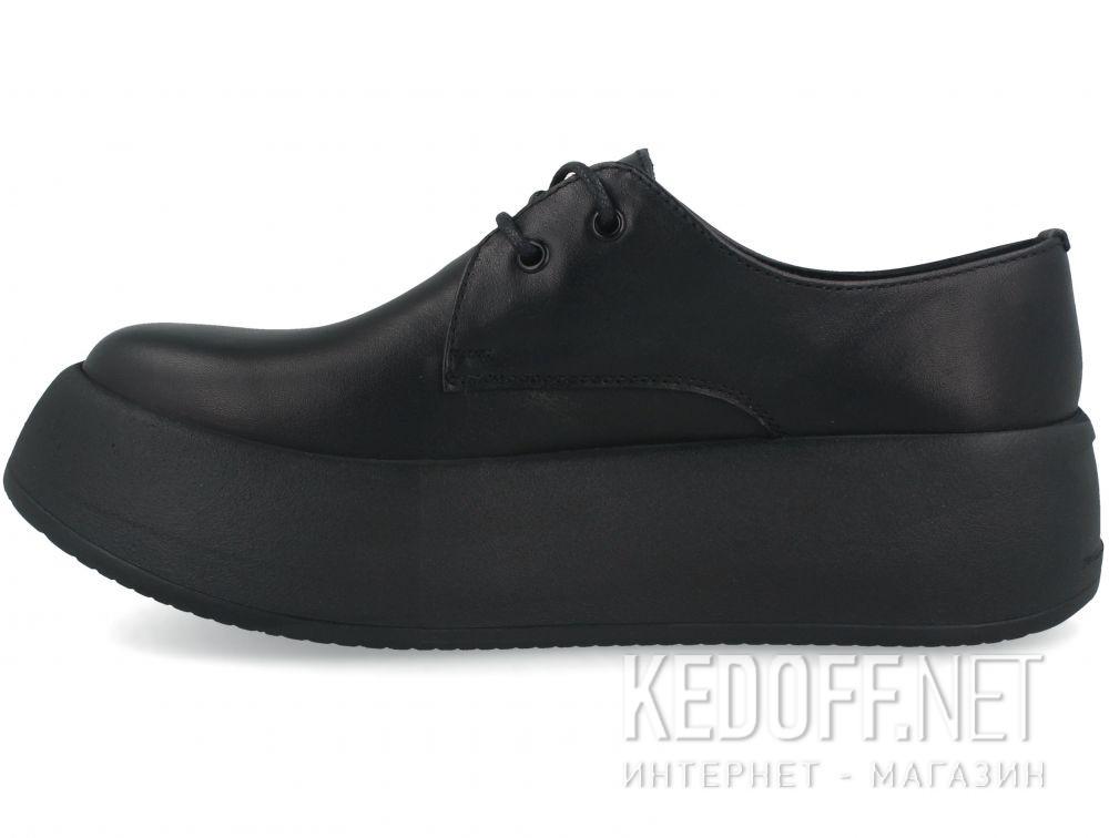 Оригинальные Женские кеды Forester Platform Black 21165-01