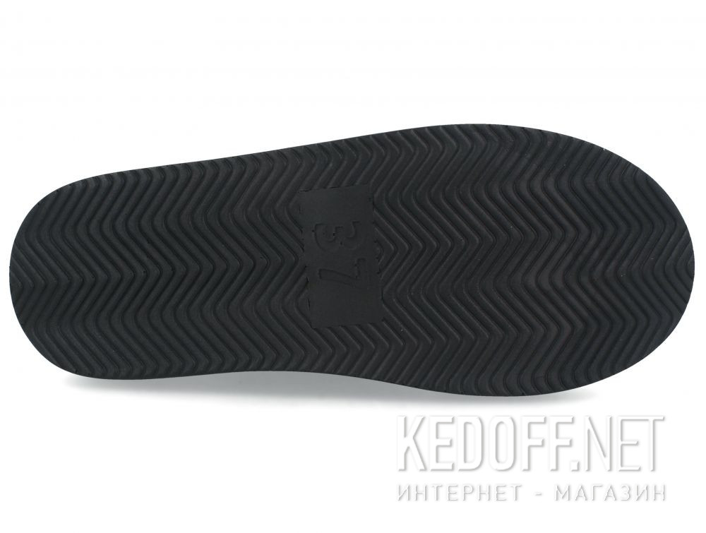 Цены на Женские кеды Forester Platform Black 21165-01