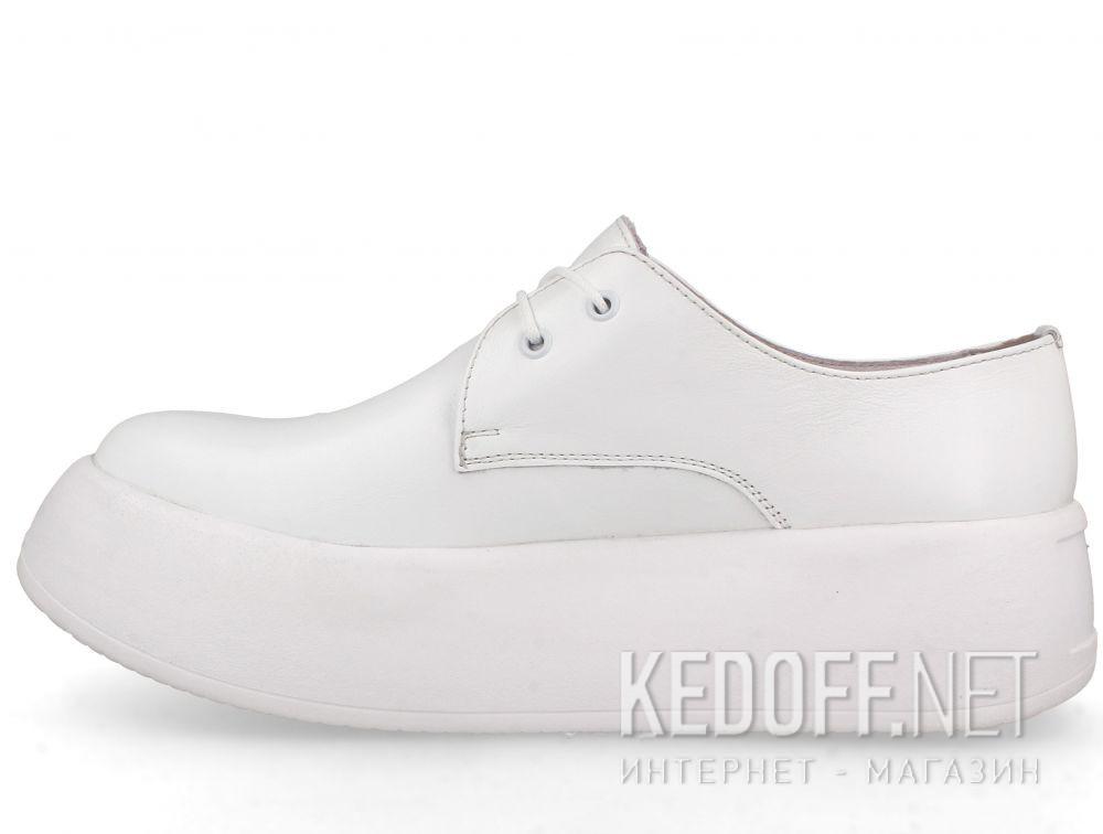 Оригинальные Женские кеды Forester Platform White 21165-09