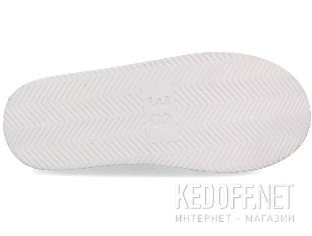 Цены на Женские кеды Forester Platform White 21165-09