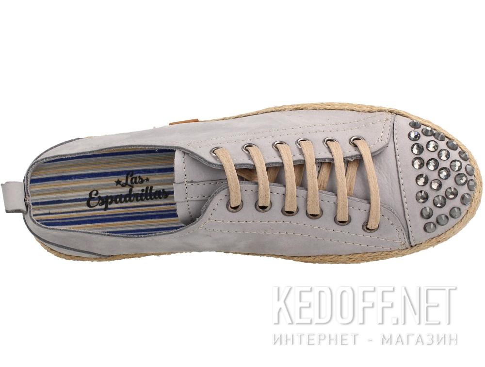 Las Espadrillas 210111-37 в магазині взуття Kedoff.net - 22983 bdaf3afbdbc7d