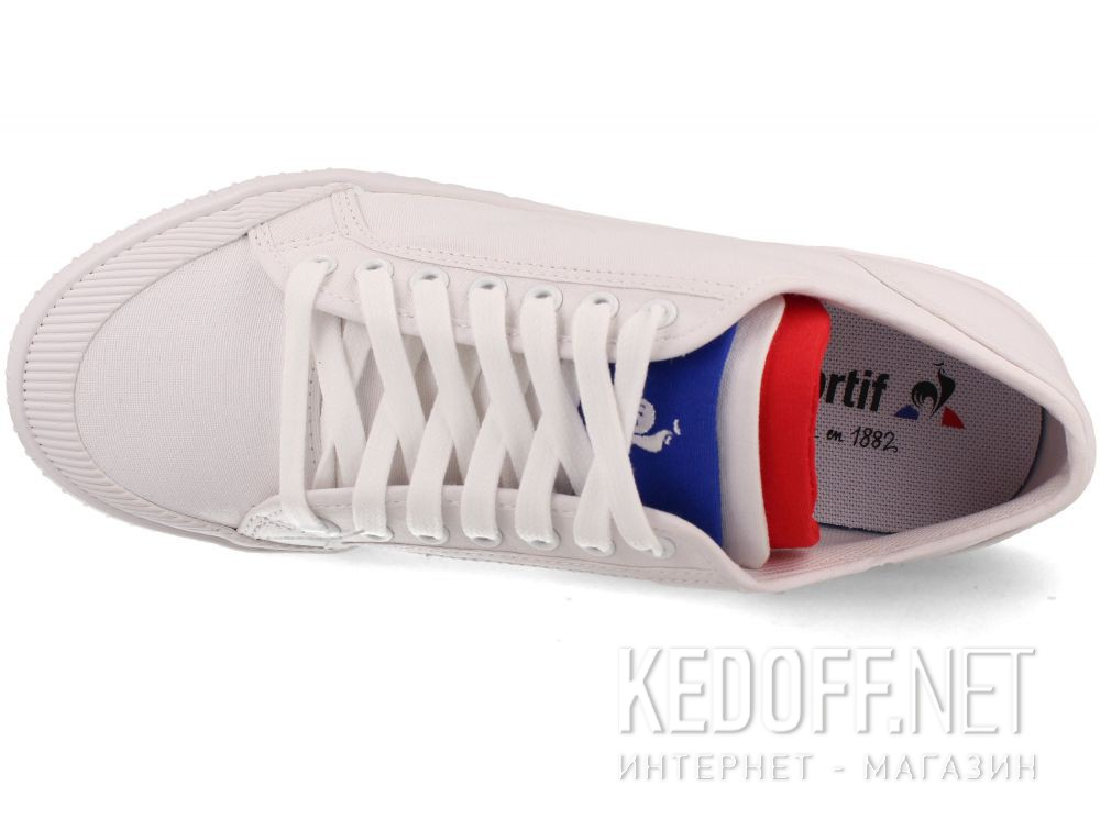 Цены на Кеди Le Coq Sportif Nationale 1910017 LCS Optical White