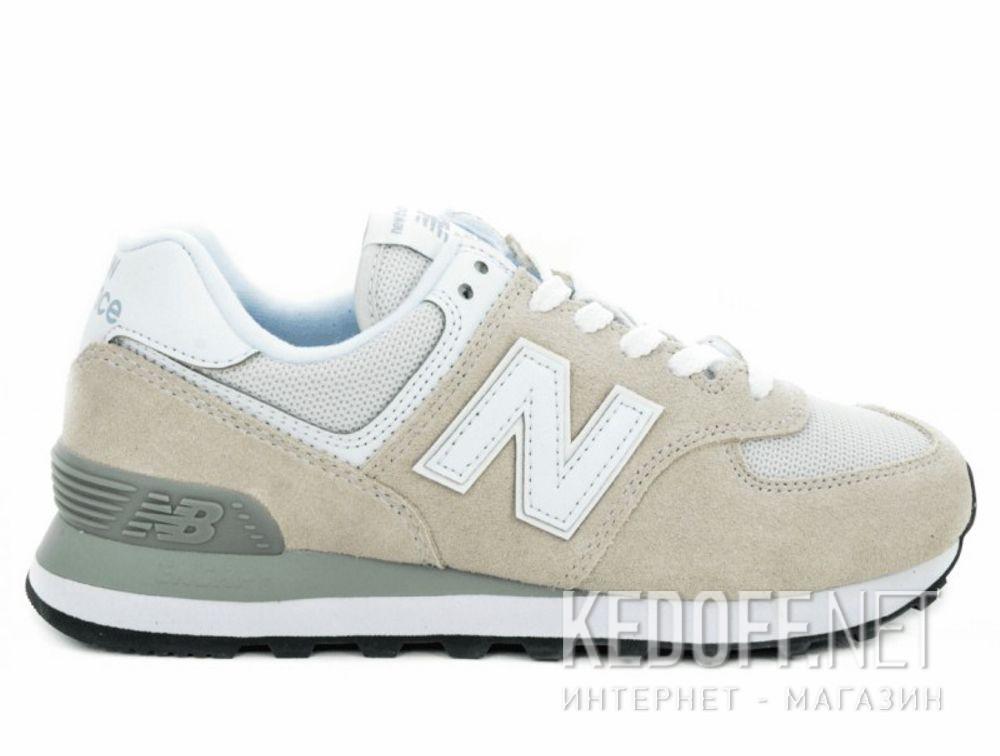 Женские кроссовки New Balance WL574EW купить Украина