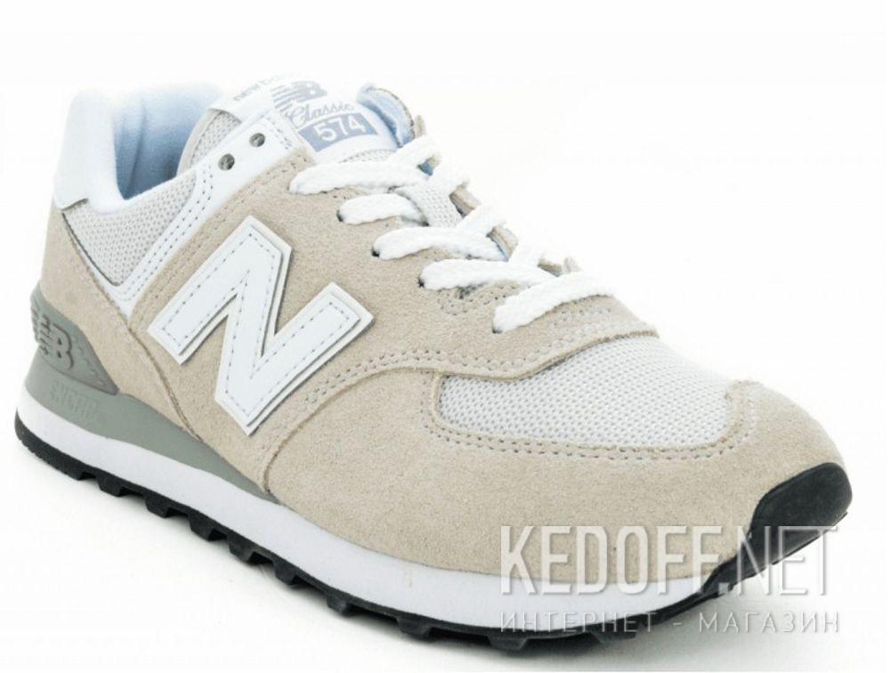 Купить Женские кроссовки New Balance WL574EW