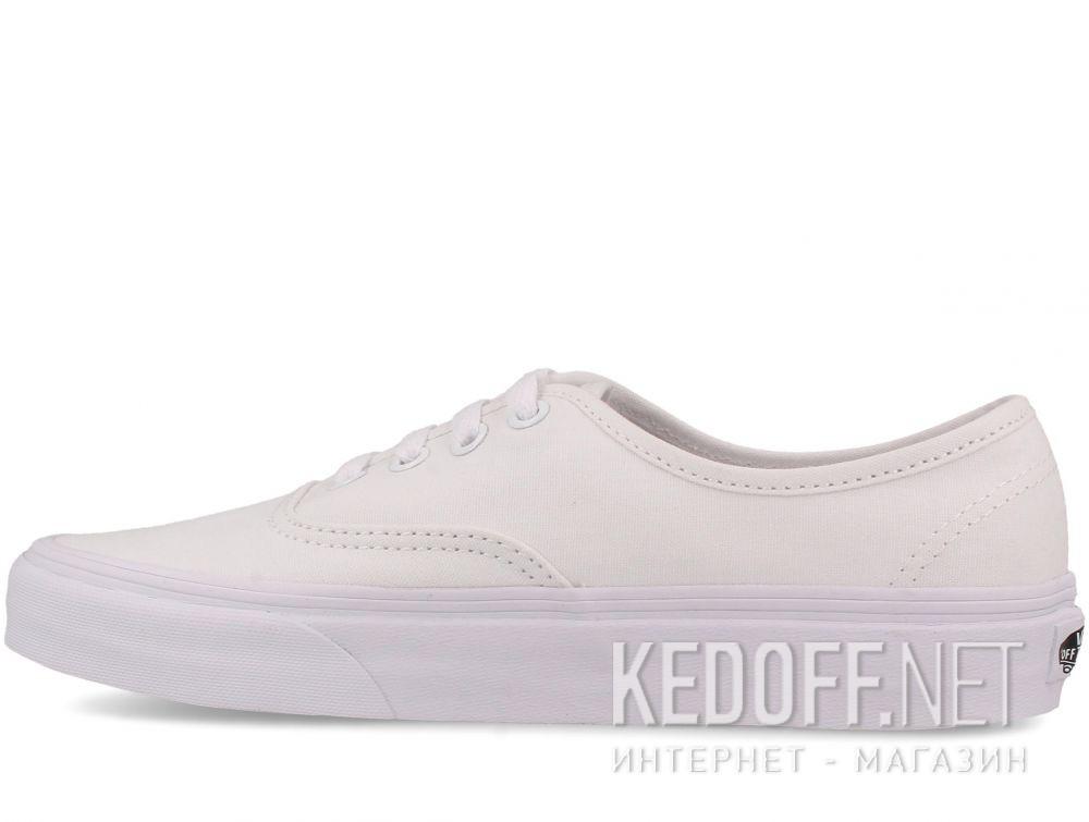10e7cfcb6177 Shop Women s canvas shoes Vans Authentic VEE3W00 at Kedoff.net - 28150