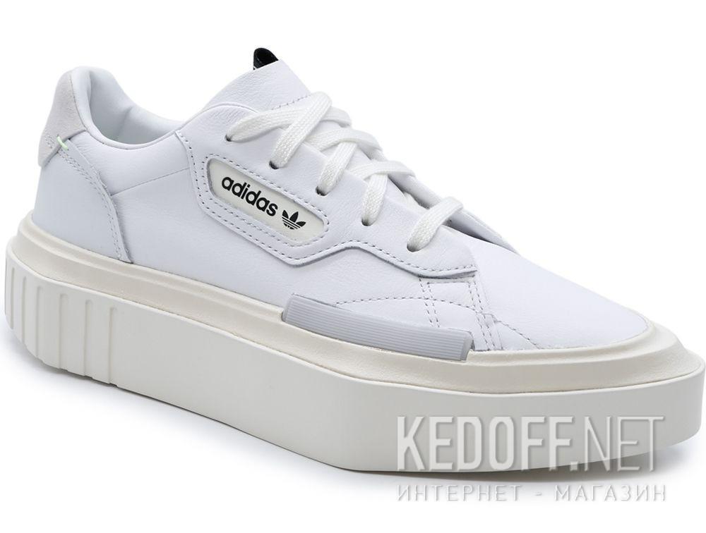 Damskie sportowe Adidas Originals Hypersleek G54050