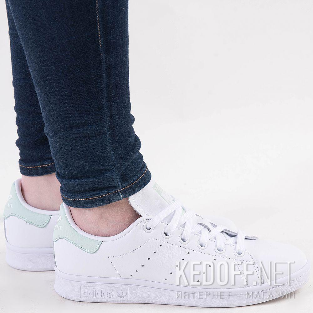 Жіночі кросівки Adidas Originals Stan Smith W EF6876 Фото 12