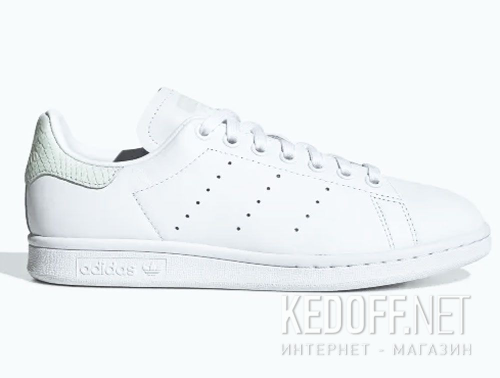 Жіночі кросівки Adidas Originals Stan Smith W EF6876 купить Киев
