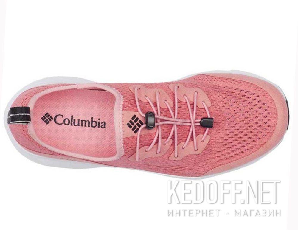 Цены на Женские кроссовки Columbia Vent  (1889631-616) bl0091-616