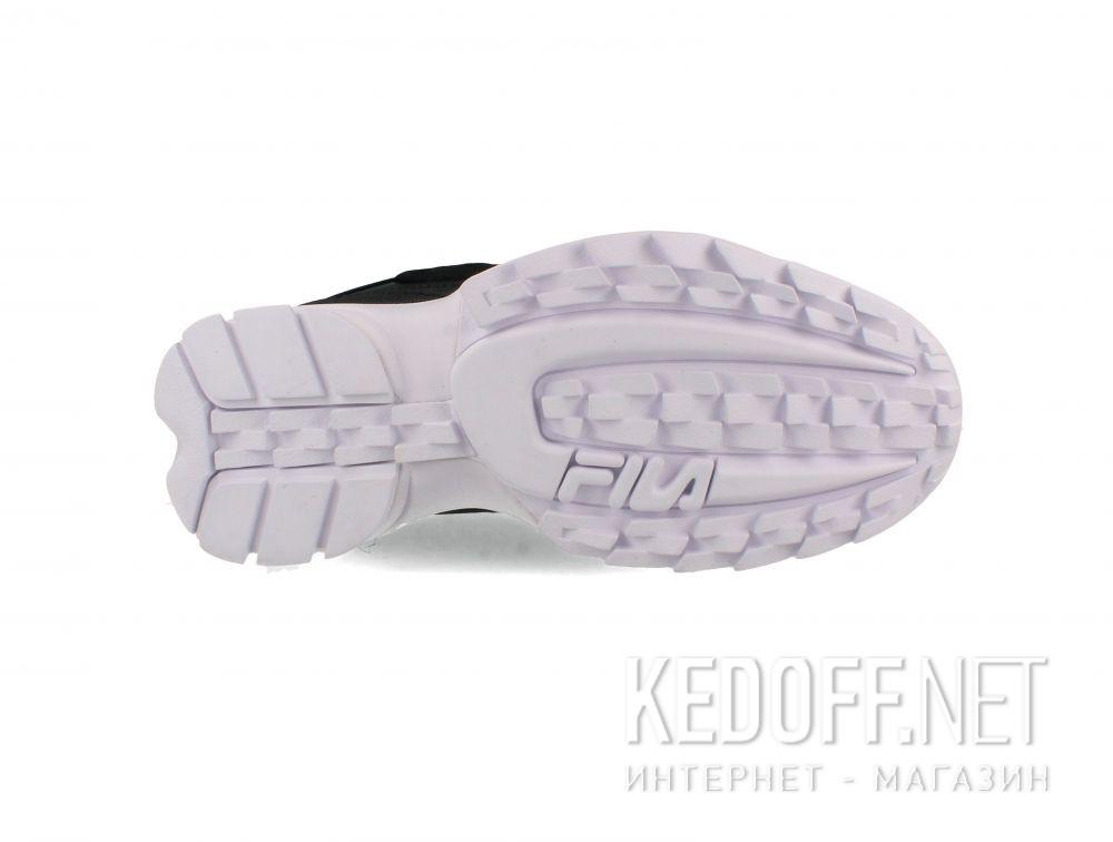 Доставка Жіночі кросівки Fila Disruptor II 3D Embroider 5FM00694-013