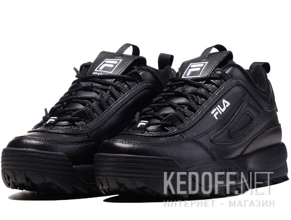 Жіночі кросівки Fila Disruptor II 5BM01DR2-001 купити Україна