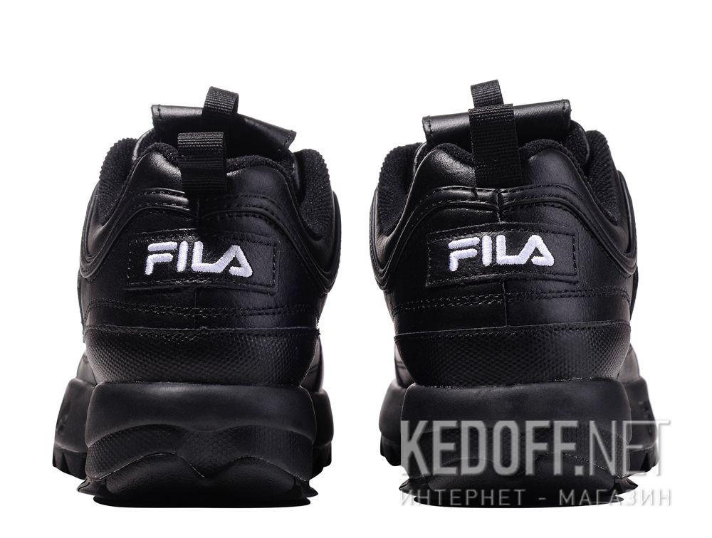 Жіночі кросівки Fila Disruptor II 5BM01DR2-001 описание