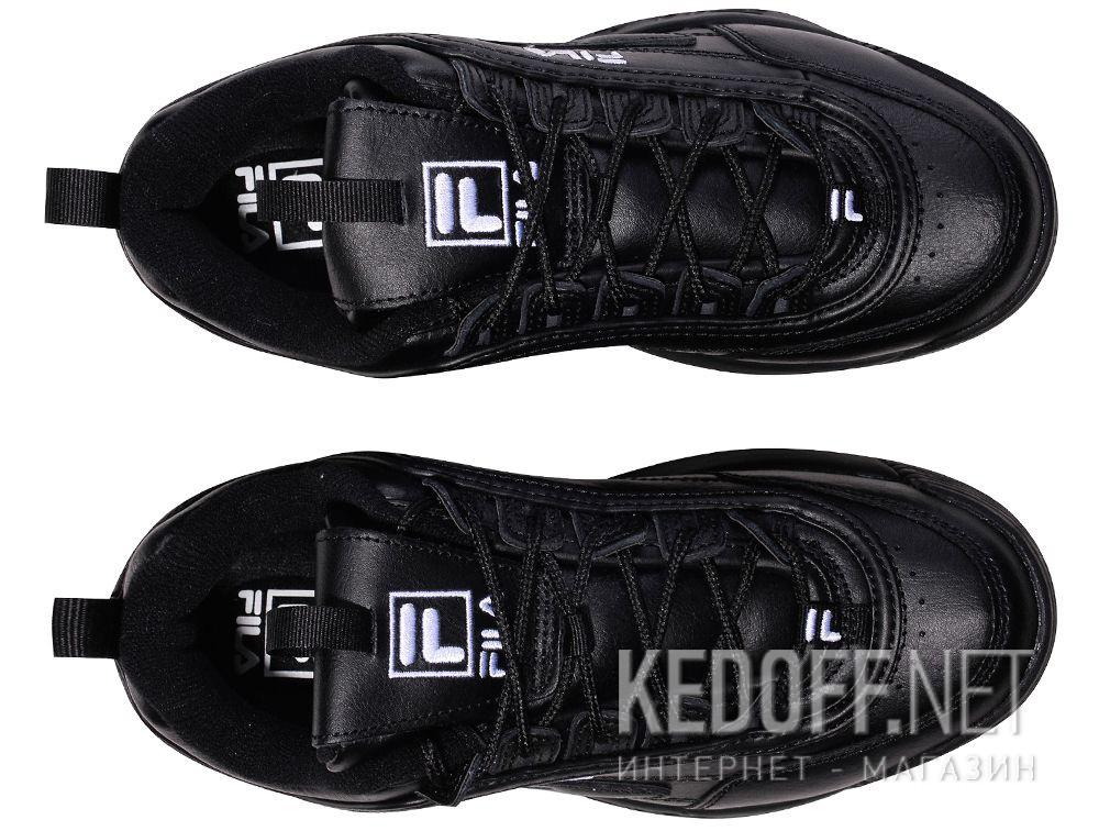 Жіночі кросівки Fila Disruptor II 5BM01DR2-001 все размеры