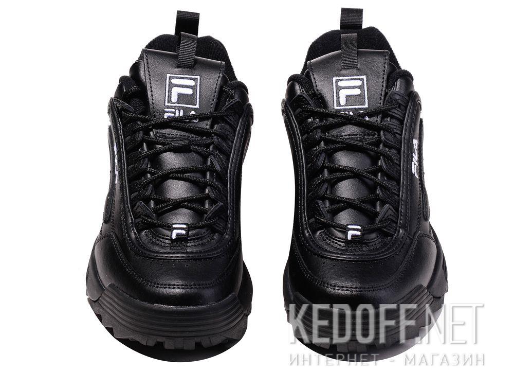 Оригинальные Жіночі кросівки Fila Disruptor II 5BM01DR2-001