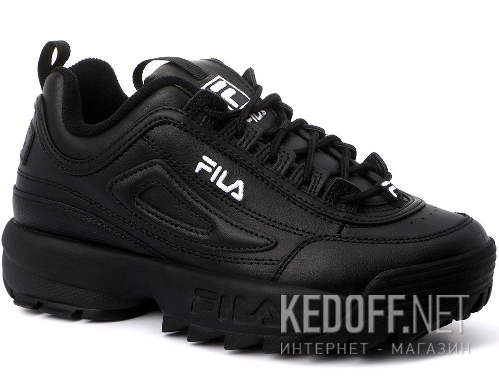 Купити Жіночі кросівки Fila Disruptor II 5BM01DR2-001