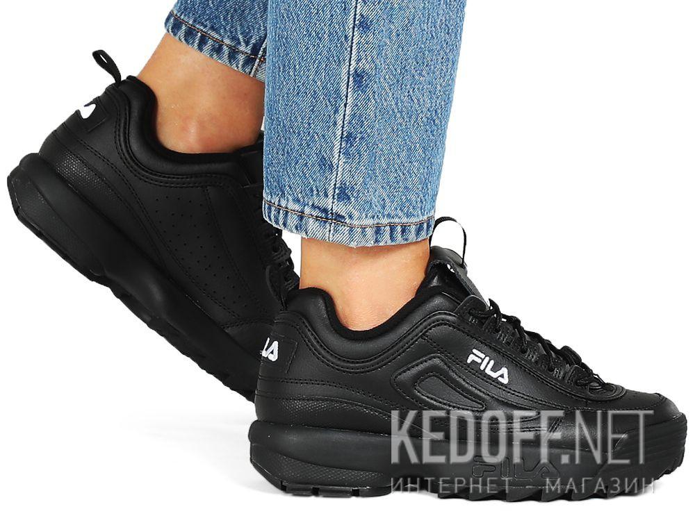 Доставка Жіночі кросівки Fila Disruptor II 5BM01DR2-001