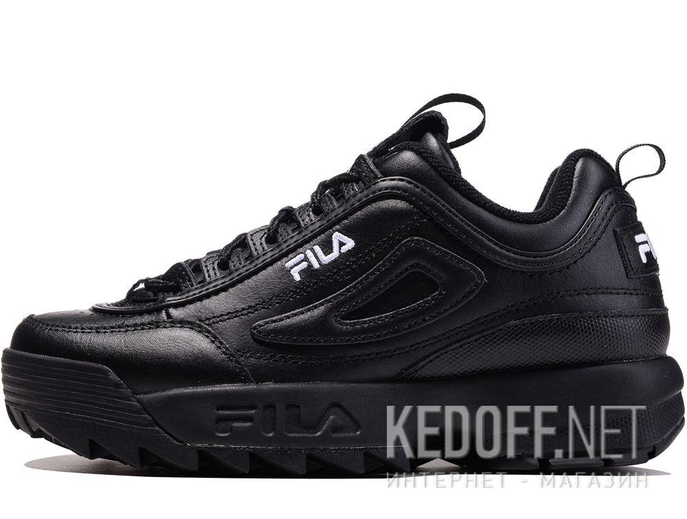 Жіночі кросівки Fila Disruptor II 5BM01DR2-001 купить Киев