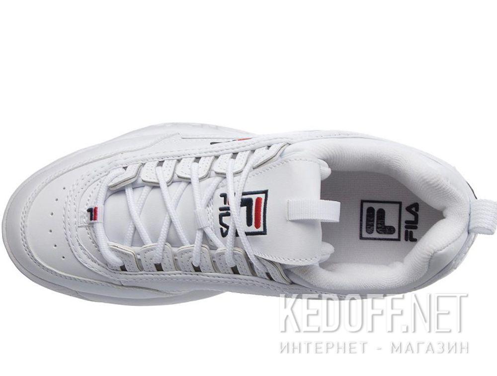 54ee4784 Кроссовки Fila Disruptor Low Wmn 1010302 1FG в магазине обуви Kedoff ...