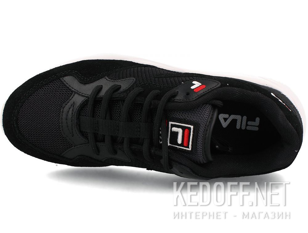 Women's sportshoes Fila Vault Cmr Jogger 1010622FLA-25Y описание
