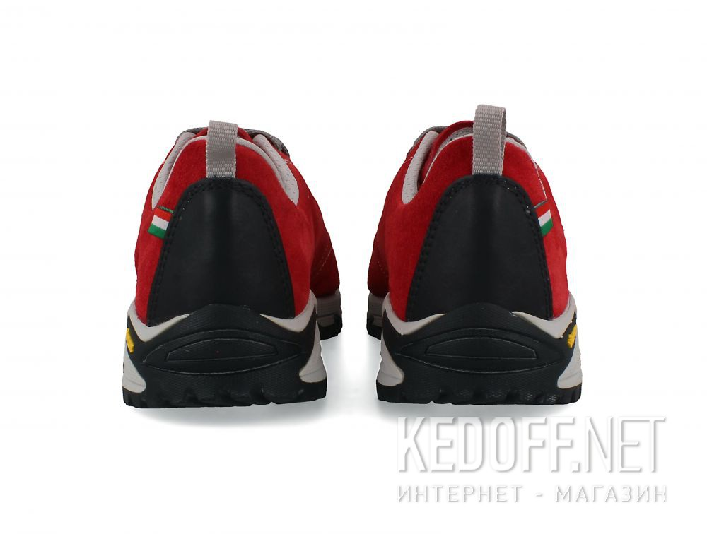 Доставка Кроссовки Forester Dolomite Vibram 247950-471 Made in Italy
