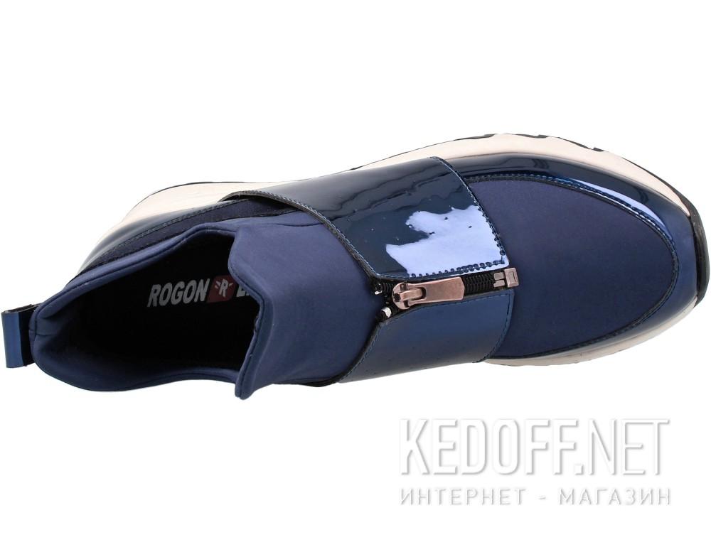 Оригинальные Сникерсы Forester 4000-89 унисекс   (синий)