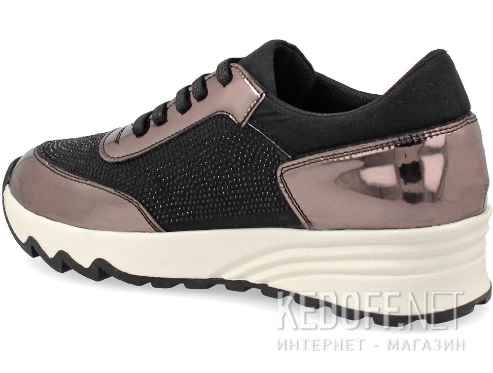 Forester women's sneakers Sneaker Low 4020-27
