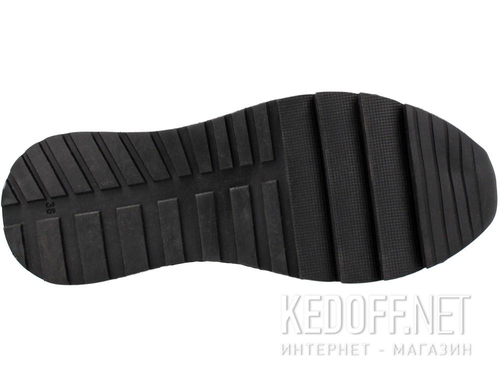 Оригинальные Спортивная обувь Forester 4021-2748 унисекс   (бордовый/чёрный)